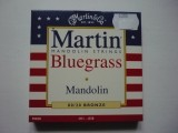 Struny MARTIN M450 na mandolínu 011-038