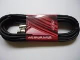 obrázek Mikrofonní kabel STAGG MC-10XX PH  10m