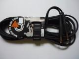 obrázek Nástrojový kabel BespecoPY900 rovný jack 6,0 délka 9m