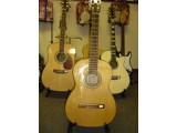 obrázek Klasická kytara LUBY 4635H překližka