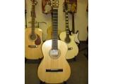 obrázek Klasická kytara LUBY 4670 překližka