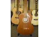 obrázek Klasická kytara LUBY 4735 OG masiv cedr 4/4