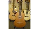 obrázek Klasická kytara LUBY 4855 masiv cedr 4/4