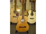 obrázek Klasická kytara 1/2 LUBY 4655 překližka