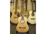Klasická kytara 1/2 LUBY 4635H překližka