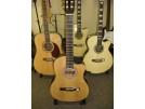 Elektroakustická kytara Stagg C546TCE-N