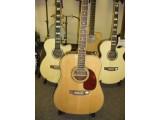 obrázek Akustická kytara Sanjin ADG -300N masiv